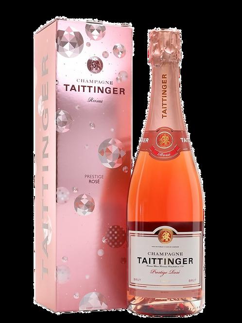 Taittinger Rosé Champagne