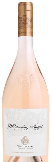 Chateau d'Esclans Whispering Angel Rosé Half Case