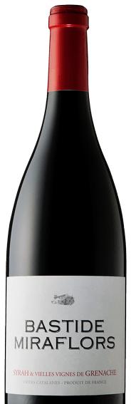 Bastide Miraflors Vieilles Vignes Syrah - Grenache