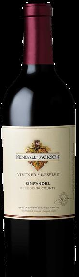 Kendall Jackson Vintner's Reserve Zinfandel,
