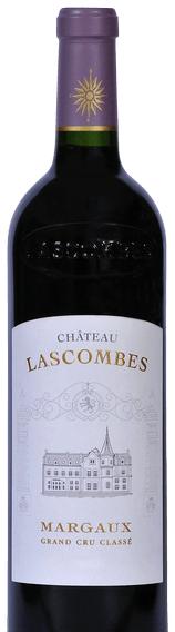 Chateau Lascombes Margaux (Grand Cru Classé)