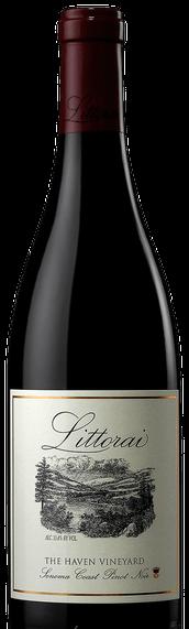 Littorai `The Haven Vineyard` Sonoma Coast Pinot Noir
