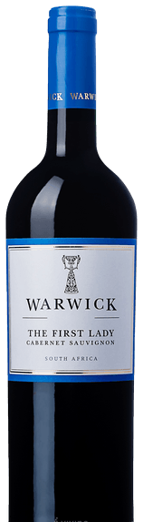 Warwick Estate The First Lady Cabernet Sauvignon