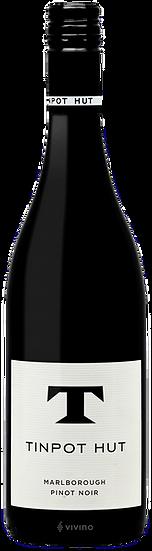 Tinpot Hut, Marlborough Pinot Noir,