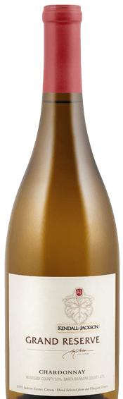Kendall-Jackson Grand Reserve Chardonnay