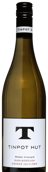 Tinpot Hut `McKee Vineyard` Grüner Veltliner