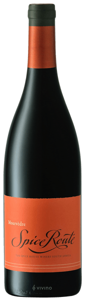 Spice Route Mourvedre