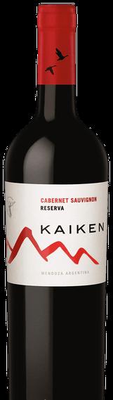 Kaiken Clasico Cabernet Sauvignon Reserve