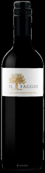 Il Faggio, Montepulciano d`Abruzzo