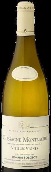 Domaine Borgeot Chassagne-Montrachet `Vieilles Vignes`