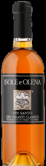 Isole e Olena Vin Santo del Chianti Classico
