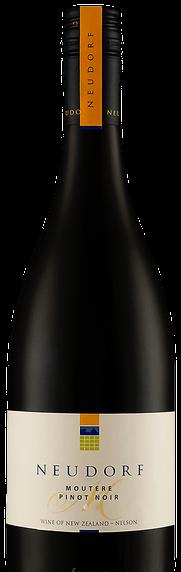 Neudorf Vineyards Moutere Pinot Noir