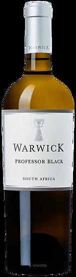Warwick Estate Professor Black Sauvignon Blanc