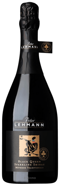 Peter Lehmann Black Queen Barossa Valley Sparkling Shiraz