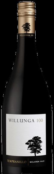 Willunga 100 McLaren Vale Tempranillo