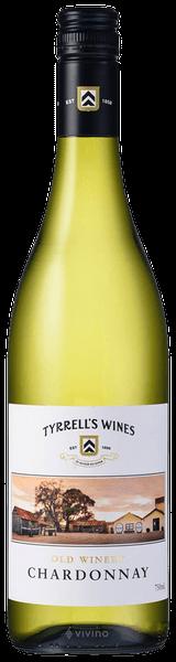 Tyrrells, Old Winery, Chardonnay