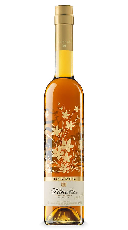 Familia Torres Floralis Moscatel Oro