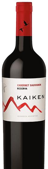 Kaiken Clasico Cabernet Sauvignon Reserve, 6 x 75cl