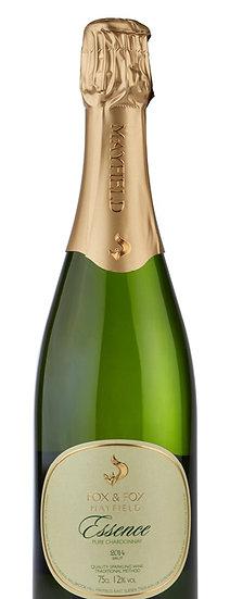 Fox & Fox Mayfield Essence Pure Chardonnay Brut
