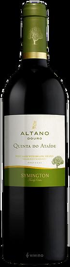 Altano Douro. Organic, Red