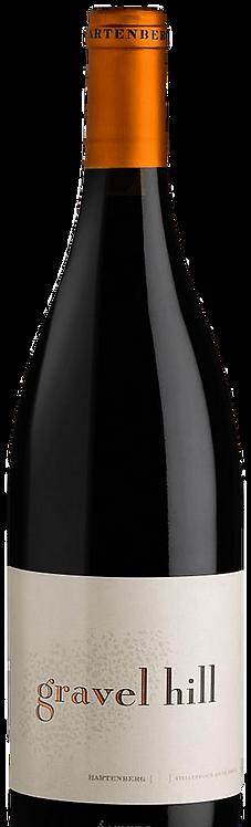 Hartenberg Estate Wine, Gravel Hill Shiraz
