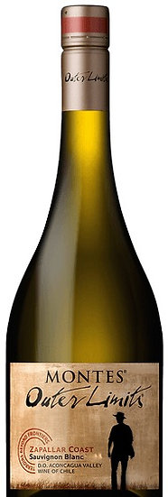 Montes Outer Limits Zapallar Vineyard Sauvignon Blanc