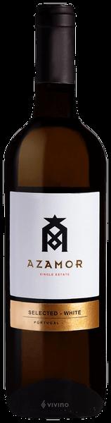 Azamor Selected White