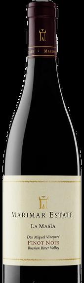 Marimar Estate Don Miguel Vineyard La Masía Pinot Noir