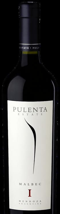 Pulenta Estate Malbec (I)