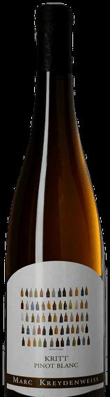 Marc Kreydenweiss Pinot Blanc Alsace Kritt