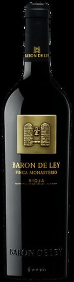 Baron De Ley, Finca Monasterio, Rioja