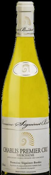 Seguinot-Bordet Chablis 1er Cru Fourchaume