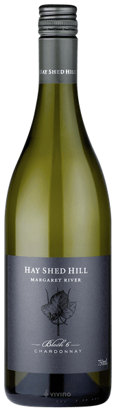 Block Series, Hay Shed Hill, Chardonnay