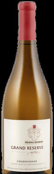Kendall-Jackson Vintner's Grand Reserve Chardonnay