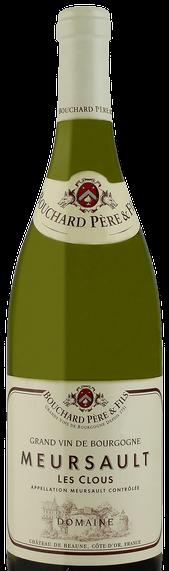 Bouchard Pére et Fils Meursault (Domaine)