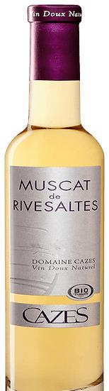 Cazes Muscat de Rivesaltes