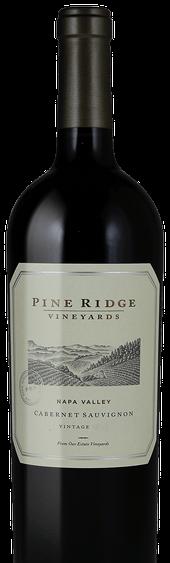 Pine Ridge Napa Valley Cabernet Sauvignon