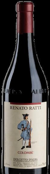 Renato Ratti Dolcetto, D'Alba, Colombé