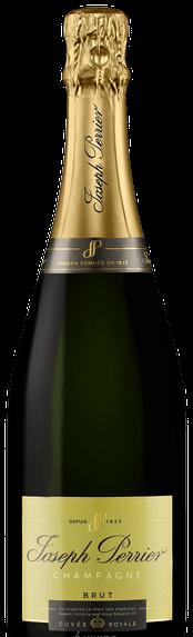 Joseph Perrier, Cuvee Royale Brut, Champagne