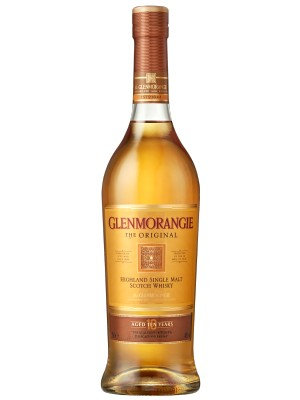 Glenmorangie Single Malt Scotch Whisky