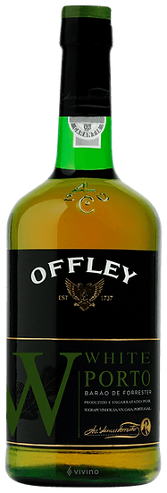 Offley Porto White