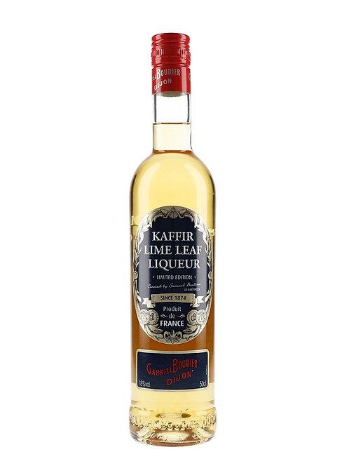 Gabriel Boudier Kaffir Lime Liqueur