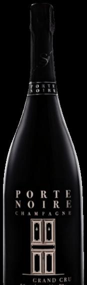 Porte Noire Champagne Grand Cru
