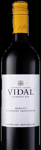 Vidal Merlot/Cabernet Sauvignon