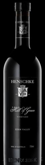 Henschke Hill of Grace