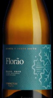 Symington, Florão Branco, Quinta da Fonte Souto