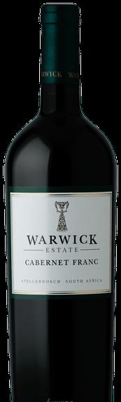 Warwick Estate Cabernet Franc
