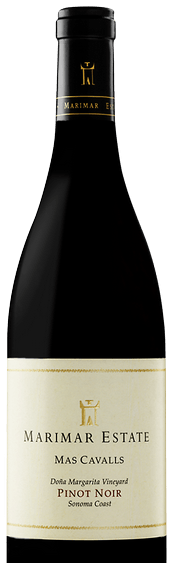 Marimar Estate Doña Margarita Vineyard Mas Cavalls Pinot Noir