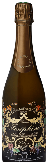 Joseph Perrier, Cuvee Josephine, Champagne