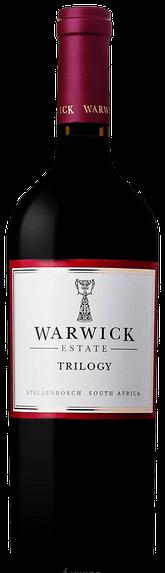 Warwick Estate Trilogy